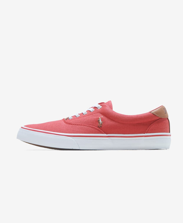 Polo Footwear  Thorton  Red - 816785038001 | Jimmy Jazz