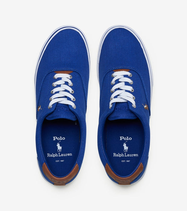 Polo Footwear  Thorton  Blue - 816785038002 | Jimmy Jazz