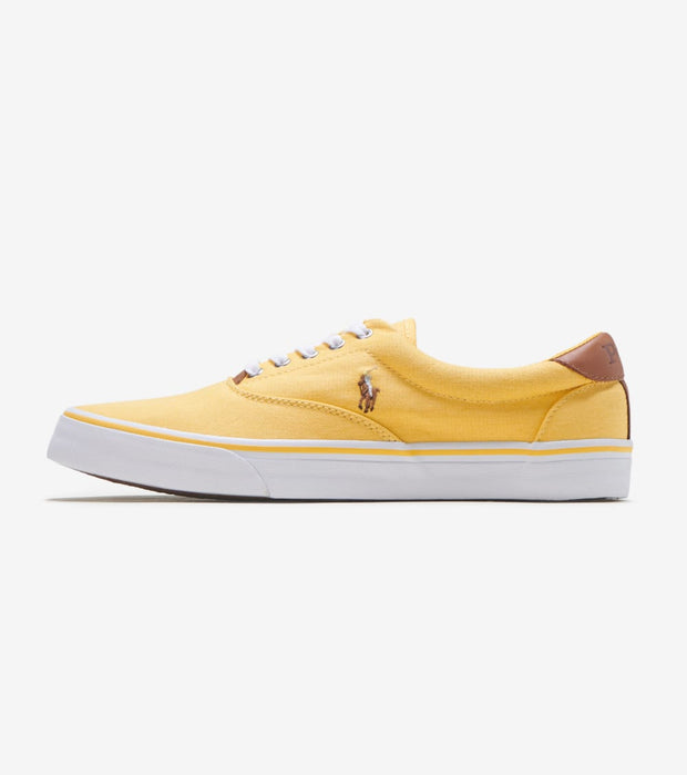 Polo Footwear  Thorton  Yellow - 816785038003 | Jimmy Jazz