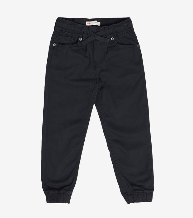 Levis  Boys Star Wars Twill Jogger Pants  Black - 818617-023 | Jimmy Jazz
