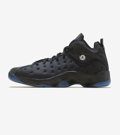 Jordan  Jumpman Team II  Black - 819175-005 | Jimmy Jazz