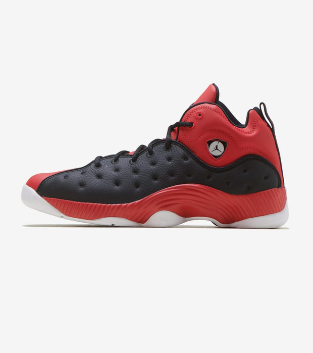 Jordan  Jumpman Team II  Red - 819175-006 | Jimmy Jazz
