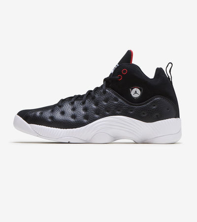 Jordan  Jumpman Team II  Black - 819175-016 | Jimmy Jazz