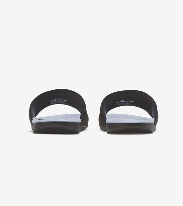 Nike  Kawa Slides  Black - 819352-009 | Jimmy Jazz