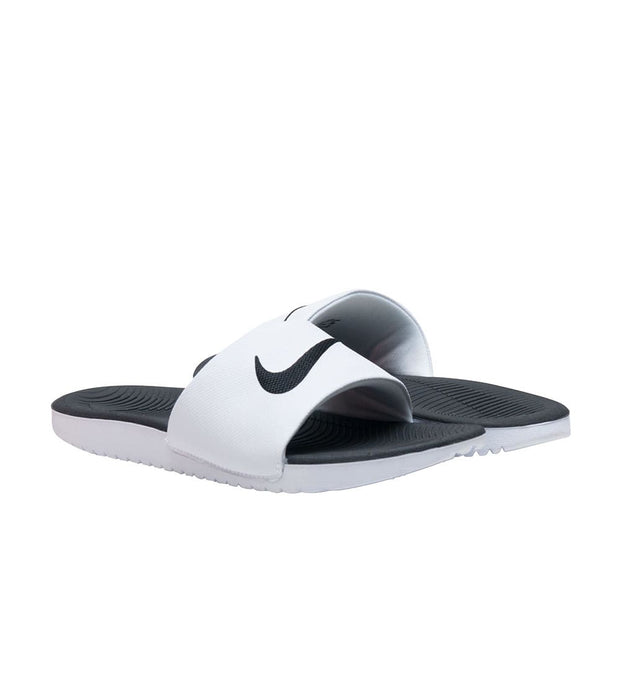 Nike  Kawa Slide  White - 819352-100 | Jimmy Jazz
