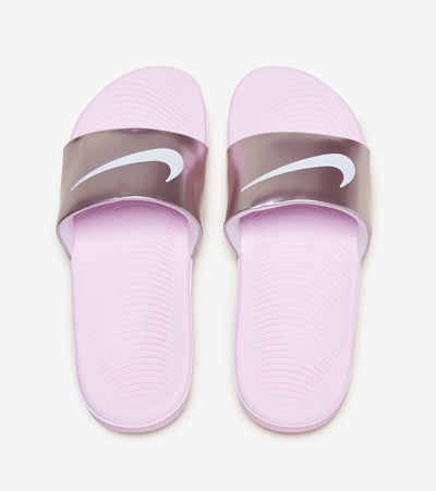 Nike  Kawa Slides  Pink - 819353-603 | Jimmy Jazz