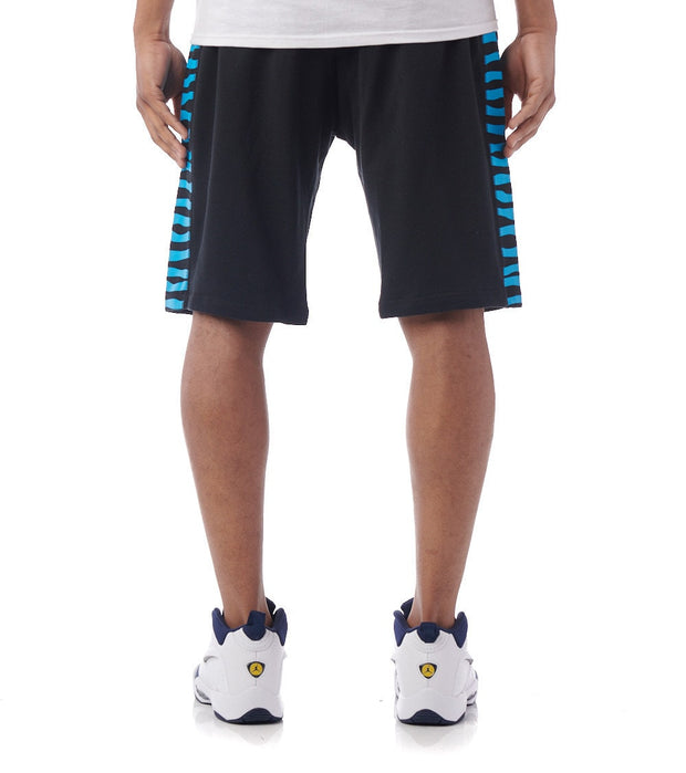 Jordan  Retro 10 Fleece Shorts  Black - 820145-013 | Jimmy Jazz