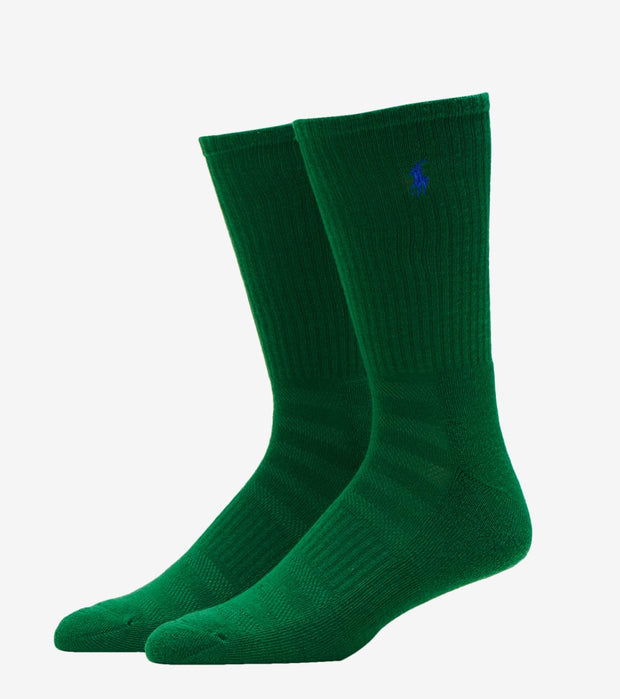 Polo  Colorful Crew Socks 6 Pack  Multi - 821367PK-991 | Jimmy Jazz