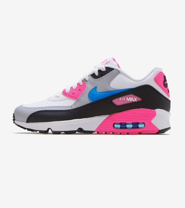 Nike  Air Max 90 LTR  White - 833376-107 | Jimmy Jazz