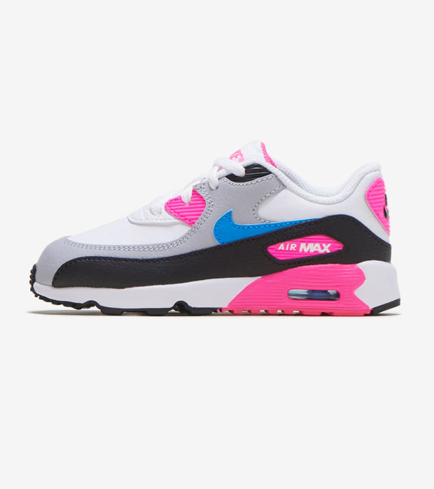 Nike  Air Max 90 LTR  White - 833379-107 | Jimmy Jazz