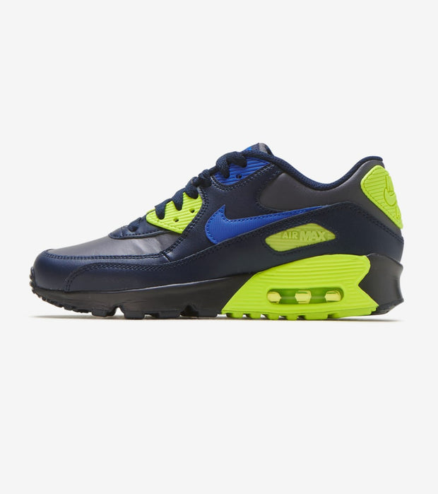 Nike  Air Max 90 LTR  Black - 833412-031 | Jimmy Jazz