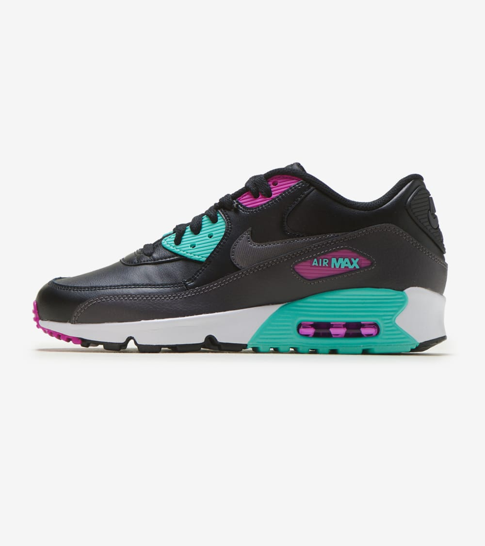 Nike  Air Max 90 LTR  Black - 833412-033 | Jimmy Jazz