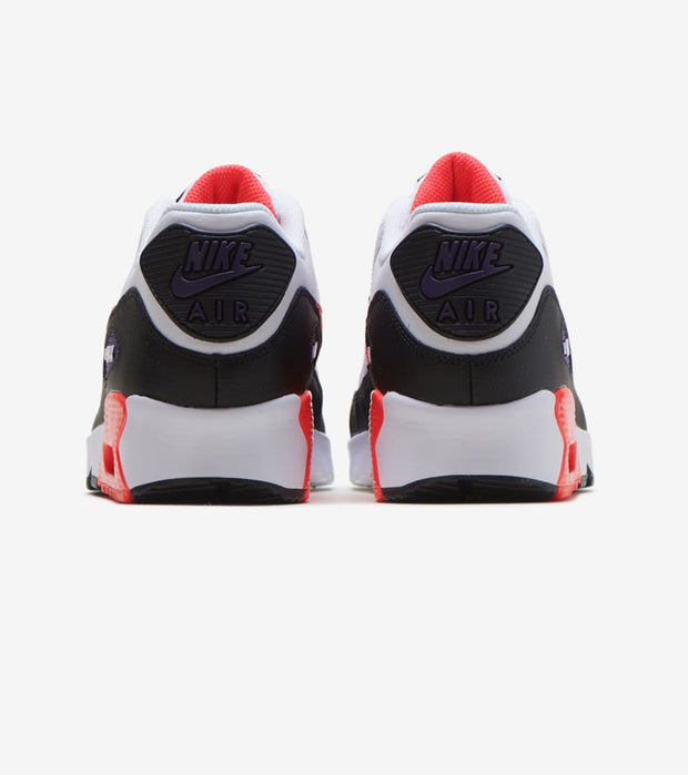 "Nike  Air MAx 90 LTR ""Raptors""  White - 833412-117 