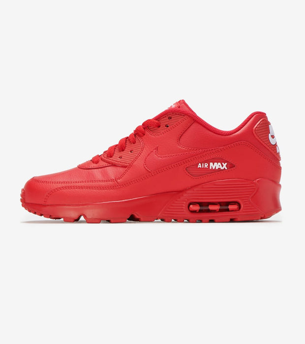 Nike  Air Max 90 LTR  Red - 833412-606 | Jimmy Jazz