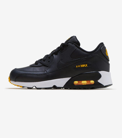 Nike  Air Max 90  Black - 833414-029 | Jimmy Jazz