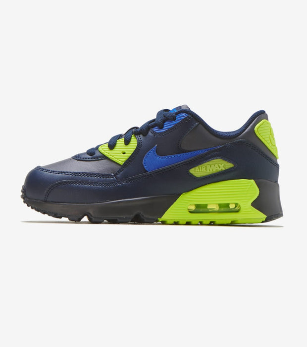 Nike  Air Max 90 LTR  Grey - 833414-031 | Jimmy Jazz