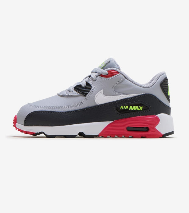 Nike  Air Max 90 LTR   Grey - 833416-028 | Jimmy Jazz