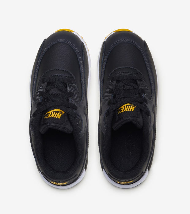 "Nike  Air Max 90 ""Reverse Taxi""  Black - 833416-029 