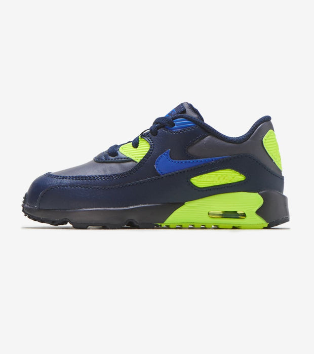 Nike  Air Max 90   Grey - 833416-031 | Jimmy Jazz