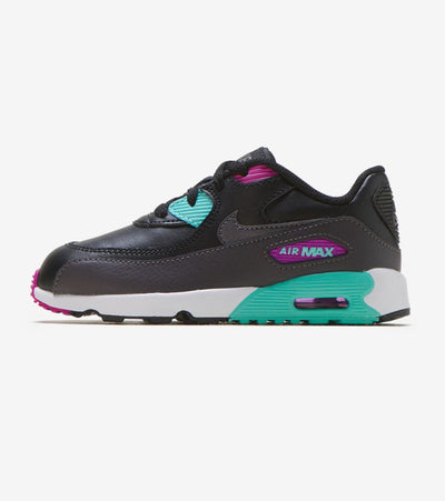 Nike  Air Max 90 LTR  Black - 833416-033 | Jimmy Jazz