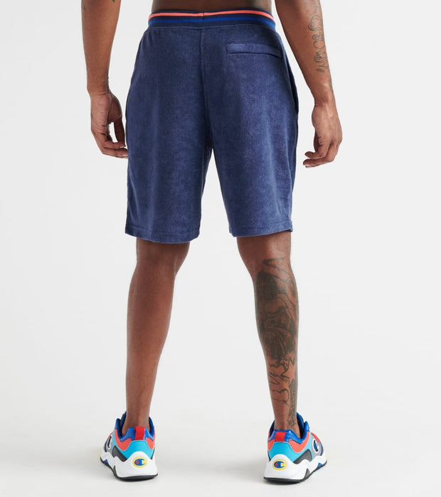 Champion  Terry Short  Blue - 85081-PM3 | Jimmy Jazz