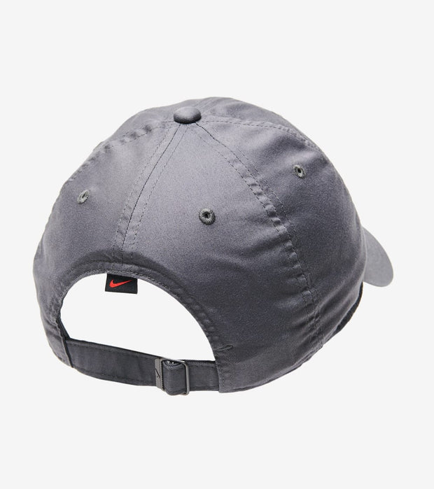 Nike  H86 Nike Court Dad Hat  Grey - 852184-021 | Jimmy Jazz