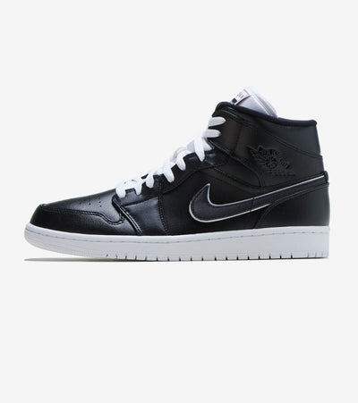 Jordan  Air Jordan 1 Mid SE  Black - 852542-016 | Jimmy Jazz