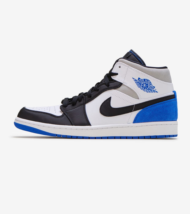 Jordan  Air Jordan 1 Mid SE  White - 852542-102 | Jimmy Jazz
