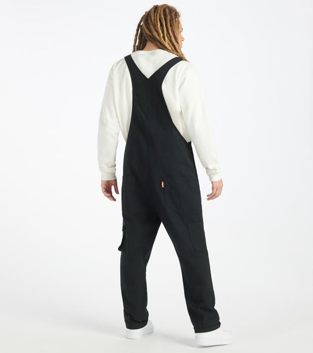 Levis  The Hi-Ball Overall  Black - 85653-0001 | Jimmy Jazz
