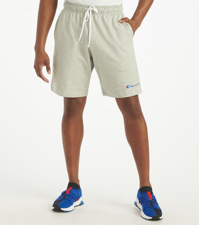 Champion  Heavyweight Jersey Shorts  Grey - 85839549724-806 | Jimmy Jazz