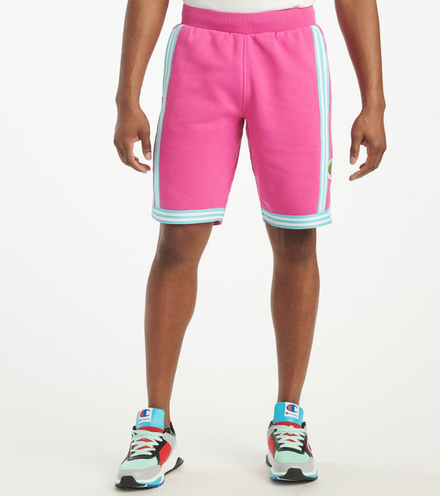 Champion  Basketball Shorts  Blue - 85848550728-QQC | Jimmy Jazz