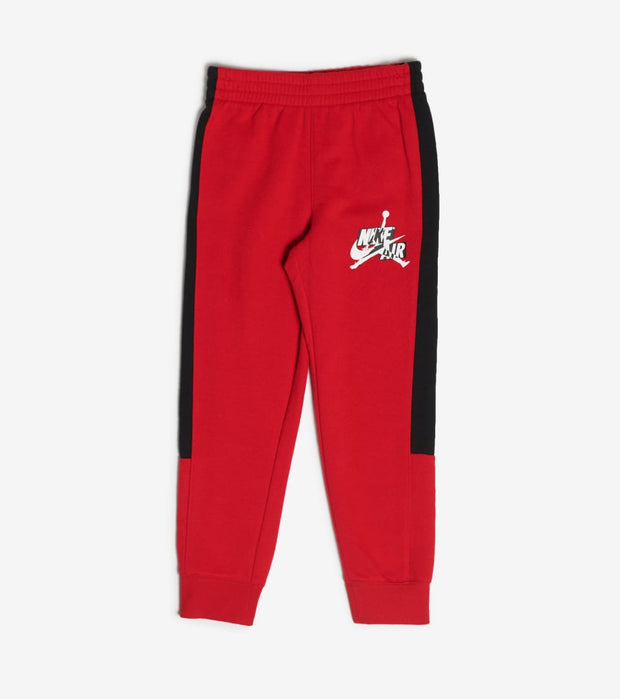 Jordan  Jumpman Classics III Fleece Set  Red - 858511-R78 | Jimmy Jazz