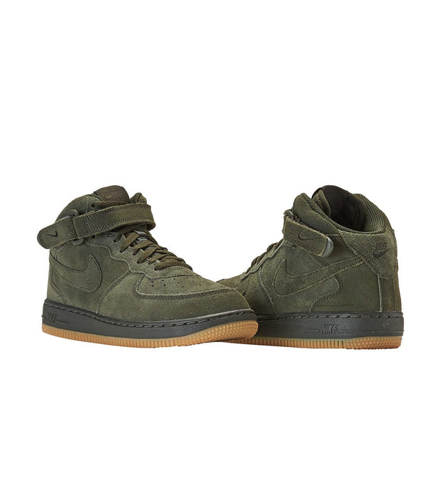 Nike  Force 1 Mid LV8  Green - 859337-300 | Jimmy Jazz