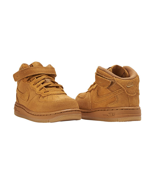 Nike  Force 1 Mid LV8  Brown - 859338-701 | Jimmy Jazz