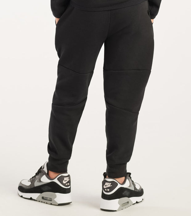 Nike  Boys 4-7 Tech Fleece Pant  Black - 86B203-023 | Jimmy Jazz