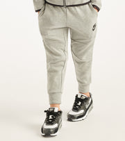 Nike  Boys Tech Fleece Pants  Grey - 86B203-042 | Jimmy Jazz
