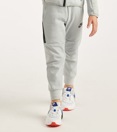 Nike  Boys Tech Fleece Pants  Grey - 86B203-174 | Jimmy Jazz