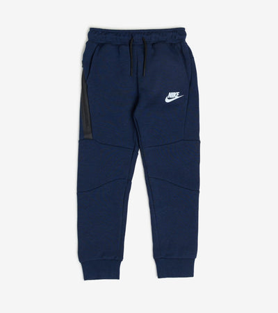 Nike  Boys NSW Tech Fleece Pants  Navy - 86B203-UU7 | Jimmy Jazz