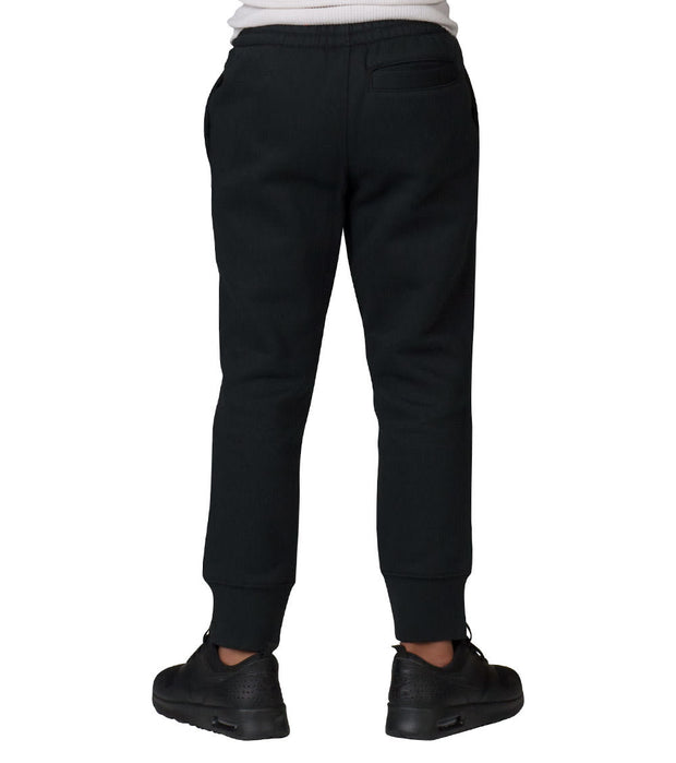 Nike  Boys Club Fleece Sweatpants  Black - 86B252-023 | Jimmy Jazz