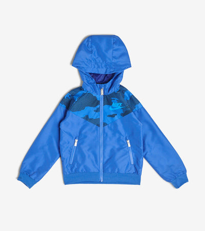 Nike  Boys Windrunner  Blue - 86B832G-B9A | Jimmy Jazz
