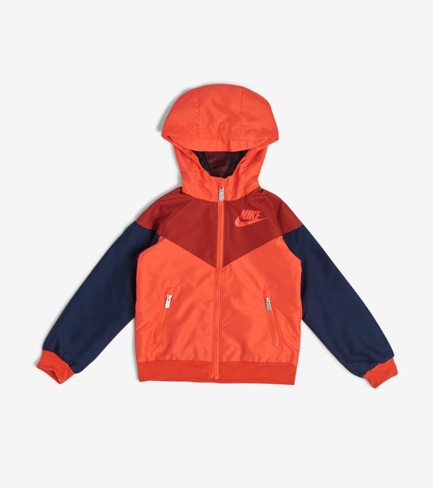 Nike  Boys Windrunner  Orange - 86B832G-N22 | Jimmy Jazz