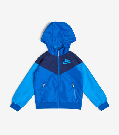 Nike  Boys Windrunner  Blue - 86B832G-U2K | Jimmy Jazz