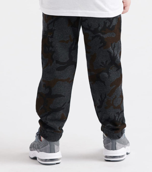 Nike  All-Over Print Camo Joggers  Blue - 86D560-K08 | Jimmy Jazz