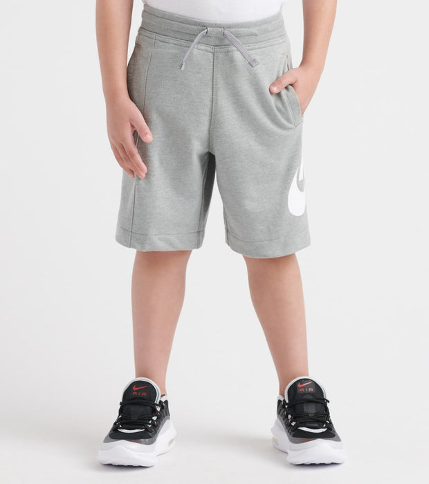 Nike  Alumni Shorts  Grey - 86D617-042 | Jimmy Jazz