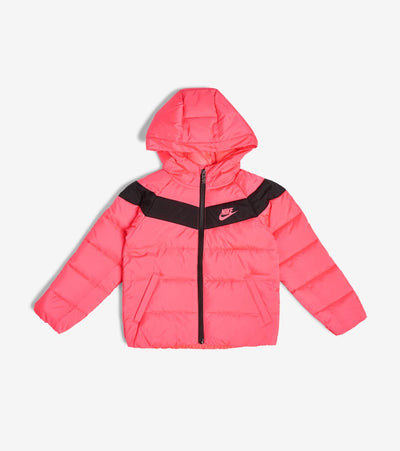 Nike  NSW Filled Jacket  Pink - 86D911G-A4F | Jimmy Jazz