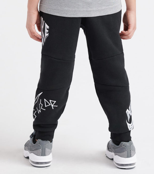 Nike  Energy GFX Pant  Black - 86E535-023DUP | Jimmy Jazz