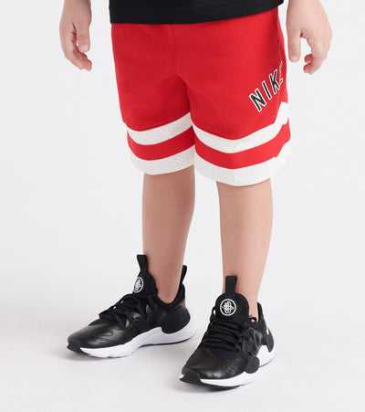 Nike  Air Fleece Short  Red - 86E541-U10 | Jimmy Jazz