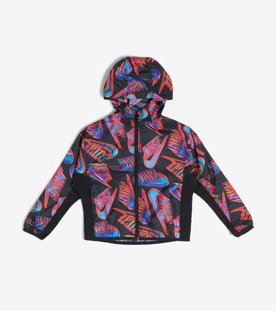 Nike  Boys' Onion Skin Jacket  Black - 86G398G-023 | Jimmy Jazz