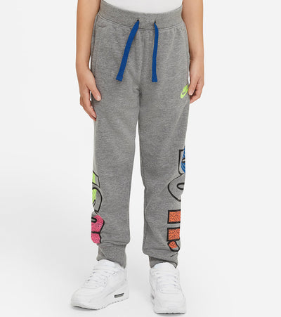 Nike  Boys NSW JDI Fly Joggers  Grey - 86G861-GEH | Jimmy Jazz