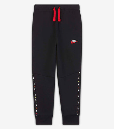 Nike  Boys Fleece Joggers  Black - 86H231-023 | Jimmy Jazz
